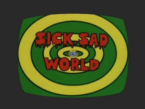 Daria - Triste monde tragique