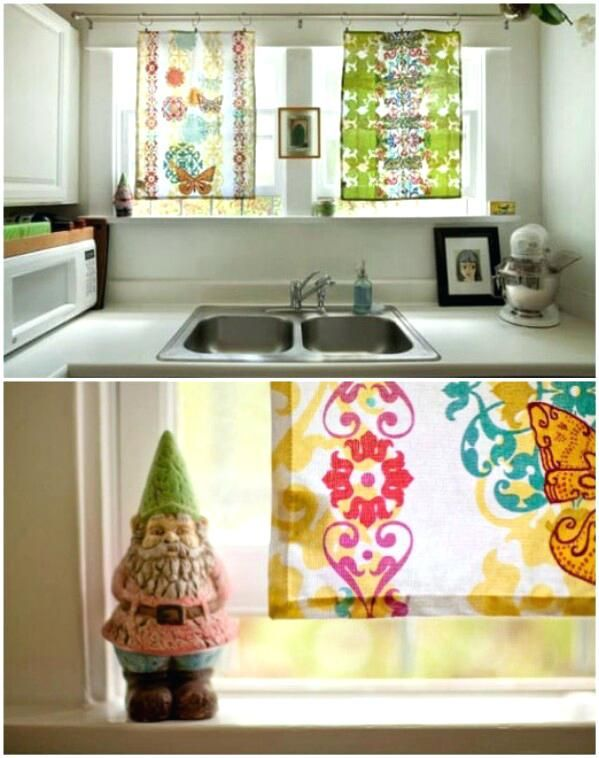 Kuchenvorhang Muster Pinterest
