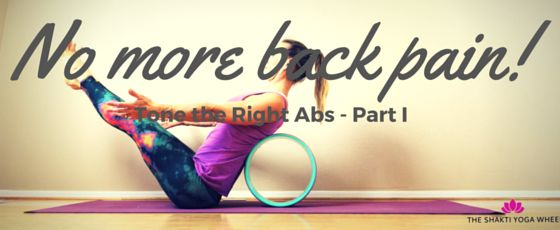 Did you know that the abdominal muscles are designed to protect the lumbar spine against disk problems? It's a paradox then, that in our ab-obsessed culture, so many of us suffer from low back pain—and in particular, disk herniation among the lowest vertebrae. You might think that toning your abs would lead to fewer back problems, but unfortunately, that is often not the case. Read more...