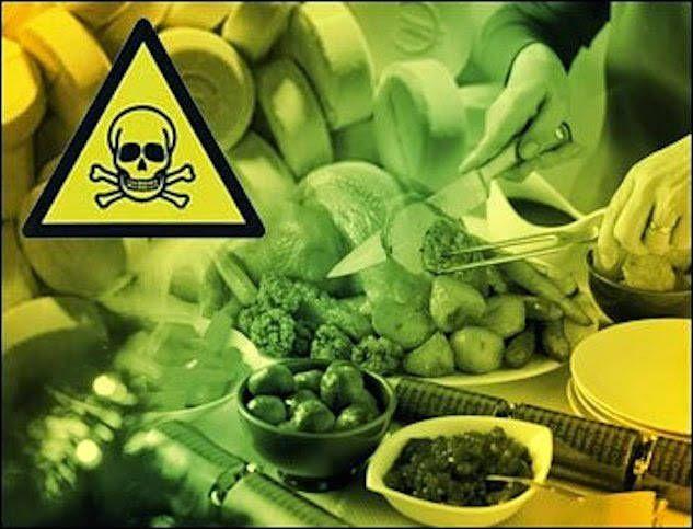 Secret Studies Proving Monsanto Sells Poison