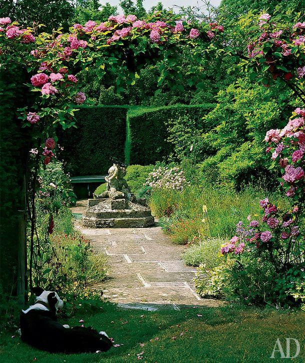 Английское поместье Илмингтон