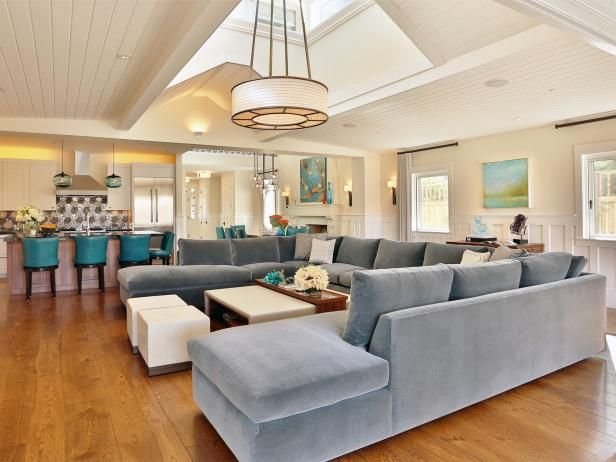 HGTV.com takes a look at amazing spaces created by participants of the 2014 San Francisco Decorator Showcase .