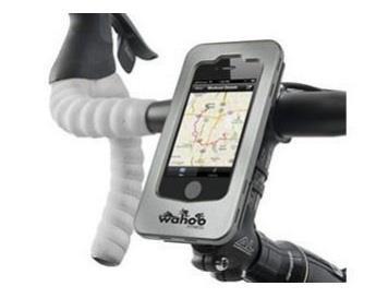 Snelheid meten? Cadans meten? Hartslag meten? De Wahoofitness is het apparaat die alles meet om nog beter te presteren tijdens het wielrennen of gewoon om jezelf continu scherp te houden!