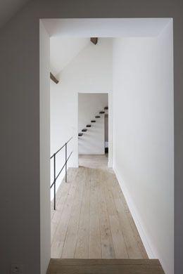 Corvelyn - Realisations - Rustic Residence