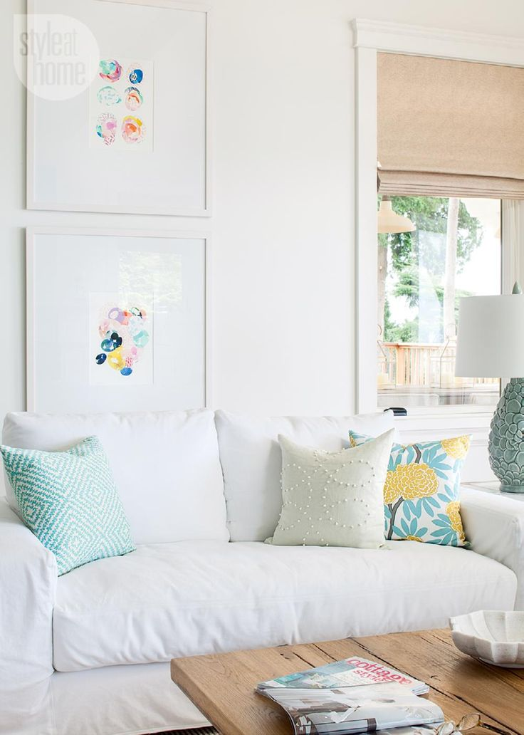 10 Tricks To Get Modern Cottage Style   Style At Home