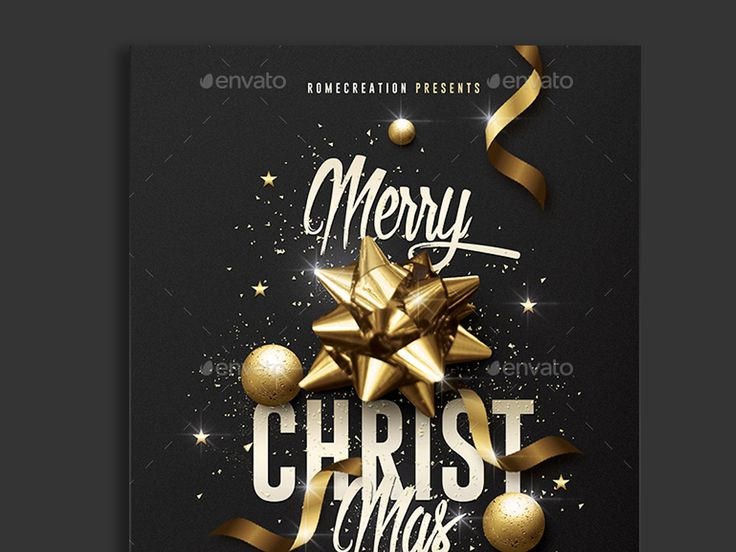 The 25+ best Free christmas flyer templates ideas on Pinterest - free new years eve flyer template