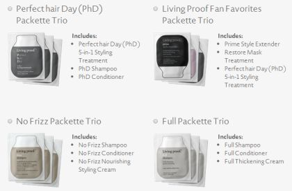 FREE Living Proof Hair Care Sample Set - http://getfreesampleswithoutsurveys.com/free-living-proof-hair-care-sample-set-2