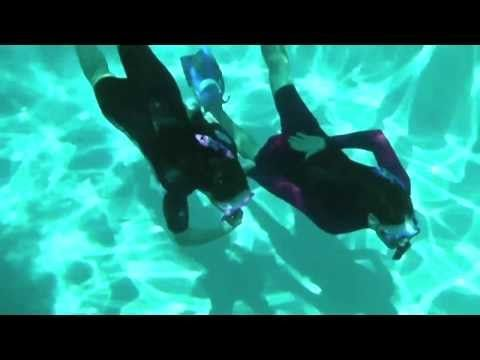 ▶ US Divers - Snorkeling 101 - YouTube