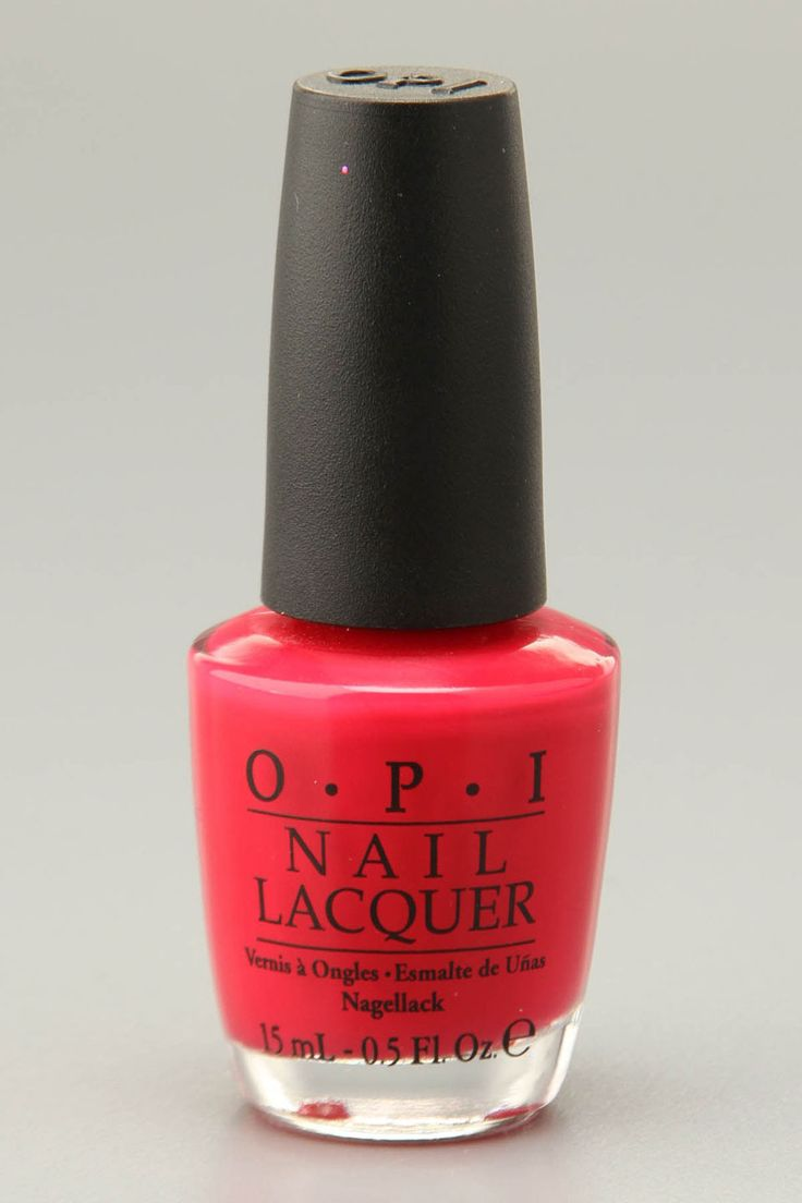Opi In The Spot Light Pink: 25+ Best Ideas About Opi Dutch Tulips On Pinterest
