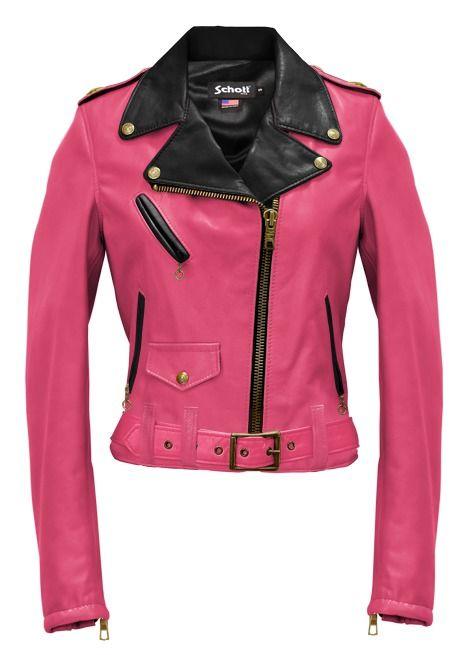 Build your own Schott jacket