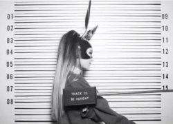 """Ariana Grande anuncia lançamento da versão de estúdio de """"Be Alright"""" #ArianaGrande, #Disco, #Itunes, #Lançamento, #Noticias, #Popzone, #Single http://popzone.tv/2016/03/ariana-grande-anuncia-lancamento-da-versao-de-estudio-de-be-alright.html"""