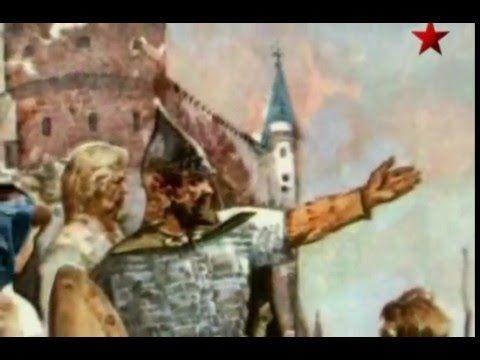 Илья Муромец - кто он, этот великий русский богатырь?