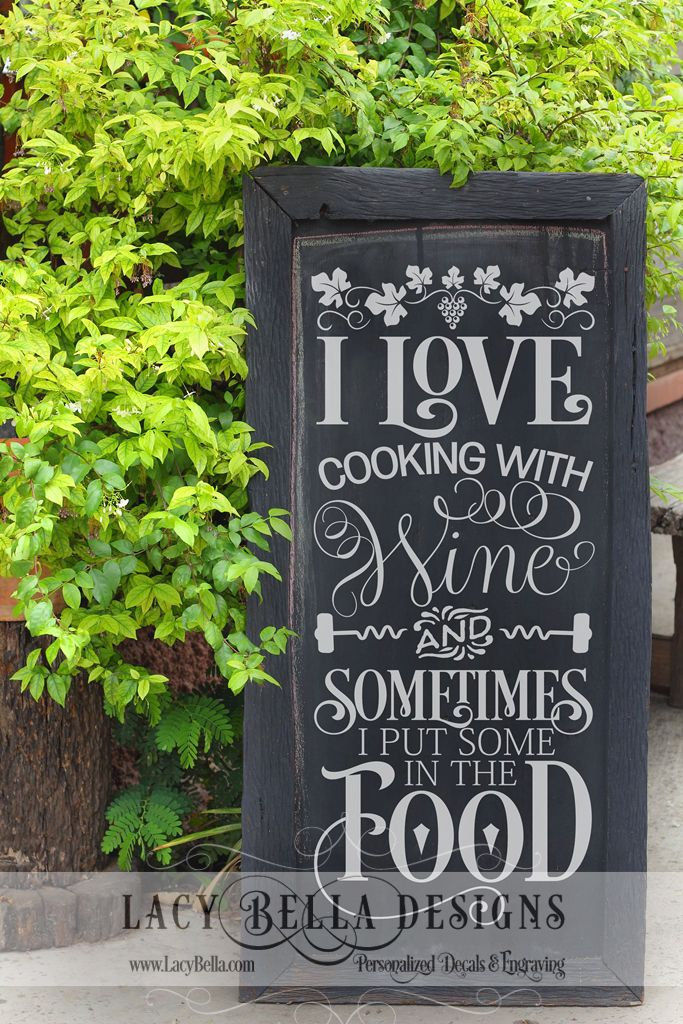 Best Great Outdoors Images On Pinterest - How to put a vinyl decal on a wall