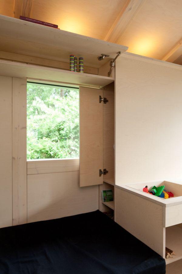 20 Smart Micro House Design Ideas That Maximize Space | Micro House,  Maximize Space And Tiny Houses