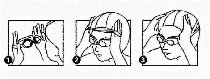 Mejores 14 im genes de gafa graduada piscina en pinterest for Gafas de piscina graduadas