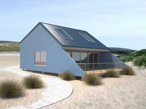 prefab homes and modular homes in australia tasmanian kit homes - Deckideen Fr Modulare Huser