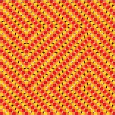 Spațiu plin :: iluzii # 13] Cea de a doua imagine în mișcare