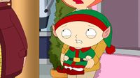 CHRISTMAS REVIEW: FAMILY GUY – THE CHRISTMAS EPISODES | kevinfoyle