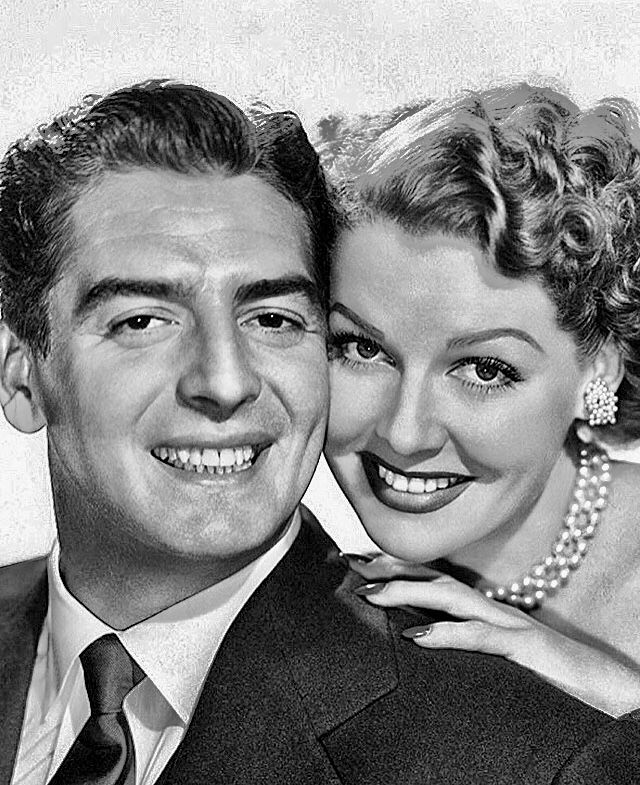 Victor Mature & Ann Sheridan - Stella (1950) | My Love for Old Hollywood ⭐  in 2019 | Classic movie stars, Hollywood actor, Hollywood stars