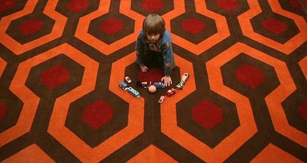 The Shining / 1980