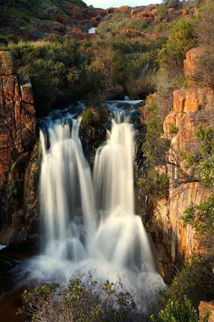 Quininup Falls (Leeuwin-Naturaliste National Park) ~ The Long Way's Better