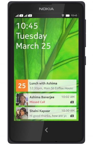 Nokia X Specifications, Features and Nokia X Specs, Release Date & Price