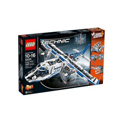 Klocki Lego® Technic 42025 samolot transportowy
