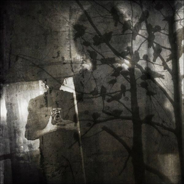 Alicja Pietras - Memory Self-Portrait