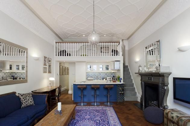 Emejing Notting Hill London Apartments Ideas - Trend Ideas 2017 ...