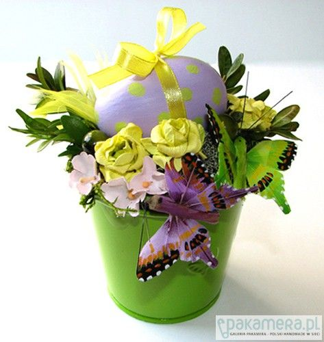 Wielkanocne Stroiki - Bing images