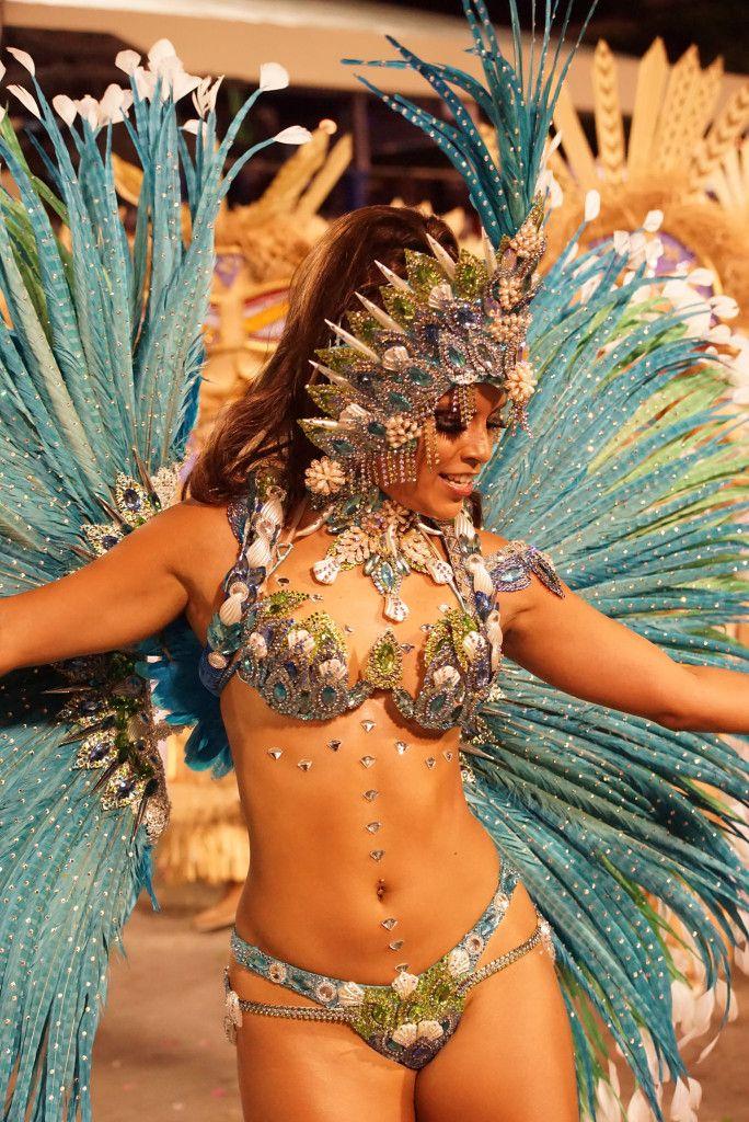 Carnaval 2016 Rio Grupo Especial: Mangueira