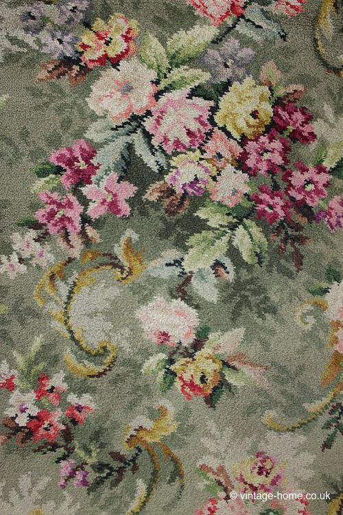 Vintage Home Roses And Floribunda Carpet Runner A B I D E W I T