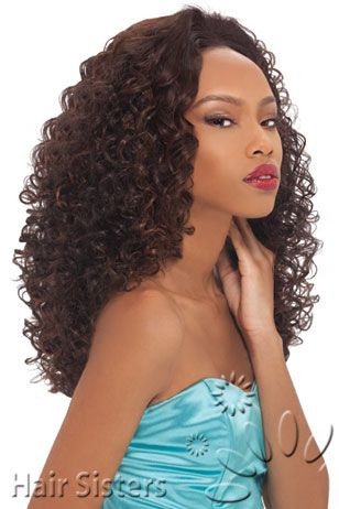 22 best weaveswigshairstyles images on pinterest 2 in outre synthetic half wig quick weave french hairsisters pmusecretfo Gallery