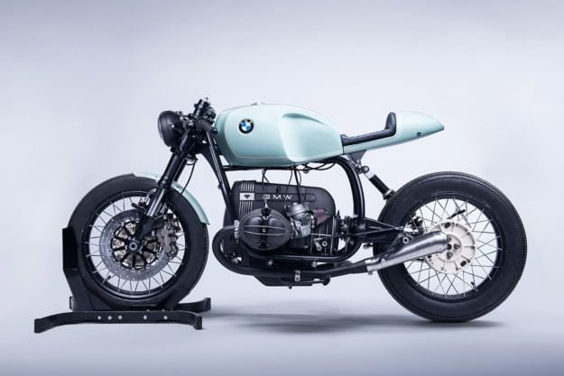 Diamond Atelier puts the Mark II Series into production | Bike EXIF