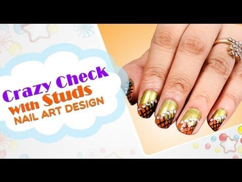 63 best mosaic nails tutorial video gallery by nded images on crazy check with studs design do it yourself khoobsurati playl latest nail artdesign solutioingenieria Choice Image