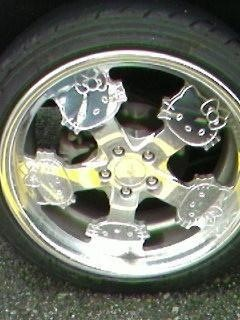 Rims - would be so cool on my camaro!!!!