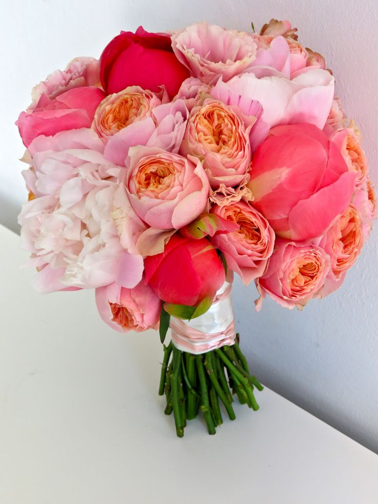 best 20 david austin bouquet ideas on pinterest bouquet bridal flower bouquets and coral wedding bouquets