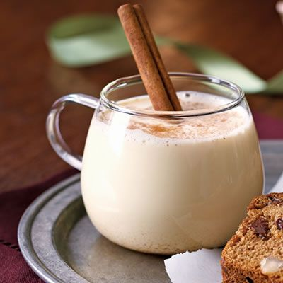 Amazingly Good Eggnog