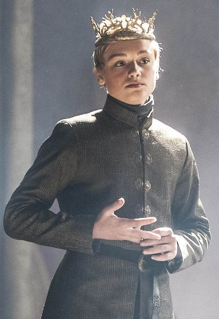Tommen Baratheon, the younger brother of Prince Gendry, Princess, Seraphina, Prince Joffrey and Princess Myrcella. He is the son of Cersei and Jamie Lannister, he was murdered by Aegon Targaryen and his army and killed in front of Seraphina along with her son.