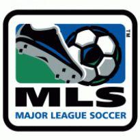 Major League Soccer Logo. Get this logo in Vector format from http://logovectors.net/major-league-soccer/