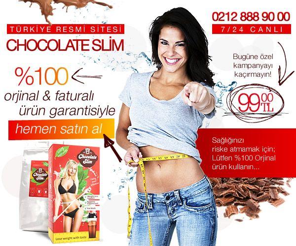 Çikolata slim, Chocolate slim nedir, kullanımı, içeriği, fiyatı, kullanıcı yorumları, teslimat, nerede satılır hepsi chocolate slim Türkiye sitesinde