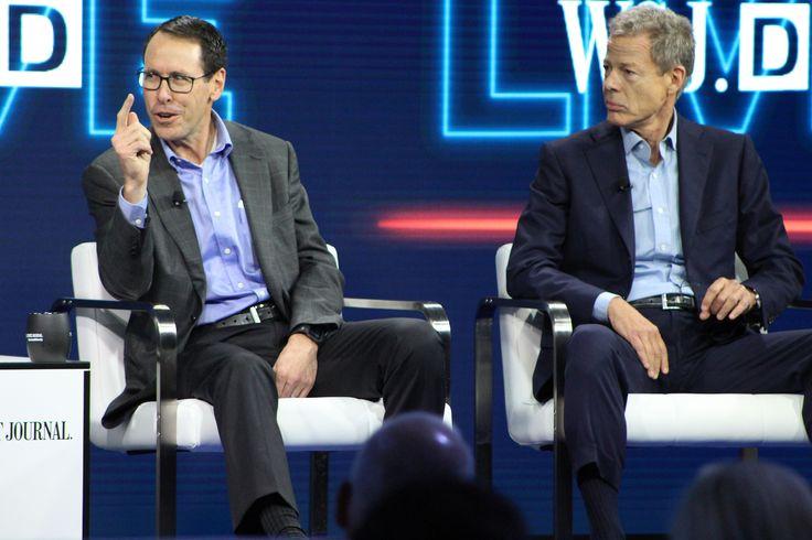 """Time Warner execs face an awkward dinner with AT&T bosses Sitemize """"Time Warner execs face an awkward dinner with AT&T bosses"""" konusu eklenmiştir. Detaylar için ziyaret ediniz. http://www.xjs.us/time-warner-execs-face-an-awkward-dinner-with-att-bosses.html"""