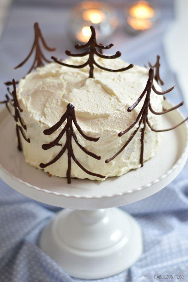 mulled wine pie Christmas food