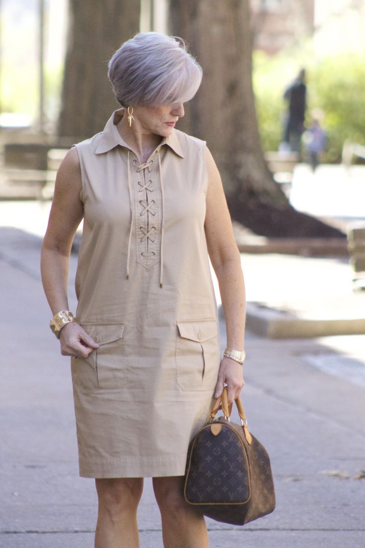 Every spring I am on the lookout for the perfect safari dress. Years ago, when w...
