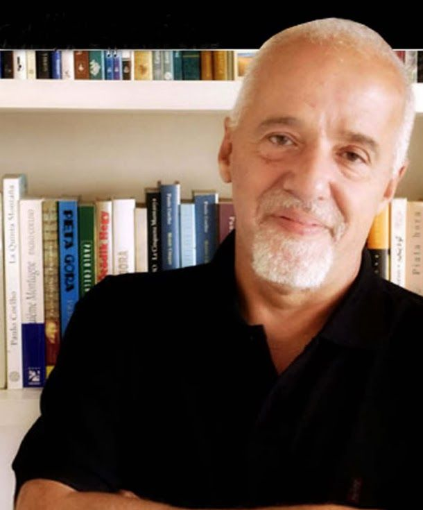Kernel's Corner: Master Scribe Paulo Coelho Touches On Adultery & I...