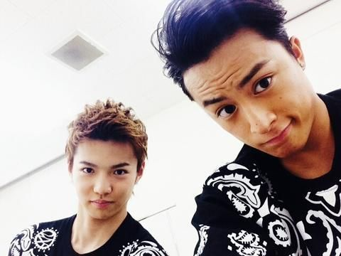 generations from exile tribe ryota - Google Search