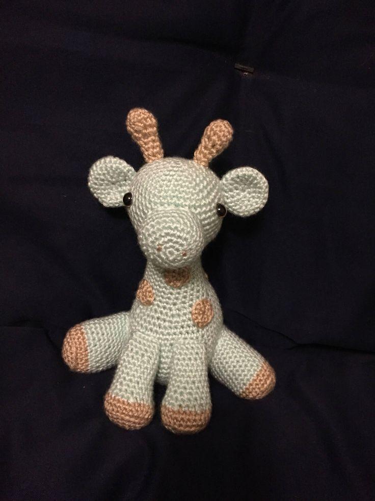 Girafe Softie by DAcreationsShop on Etsy https://www.etsy.com/ca/listing/542252674/girafe-softie