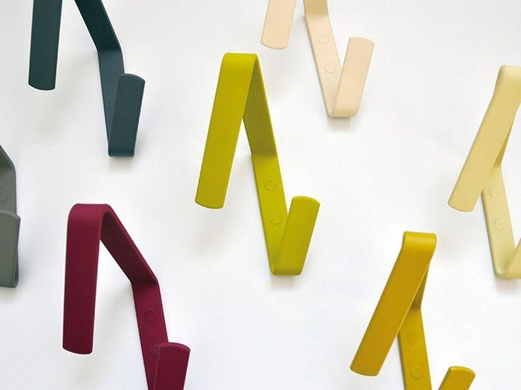 coat rack wall hook n by hermann schwerter iserlohn. Black Bedroom Furniture Sets. Home Design Ideas