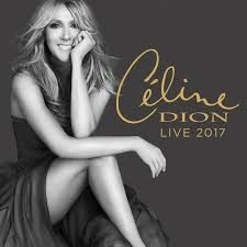 June 25th 2017 in Leeds. The day I finally saw Celine Dion live
