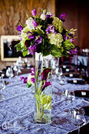 Best 25 Submerged Flower Centerpieces Ideas On Pinterest Submerged Flowers Diy Wedding